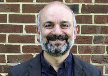 Dr Kamran Matin