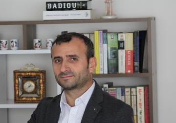 Dr Hanifi Baris
