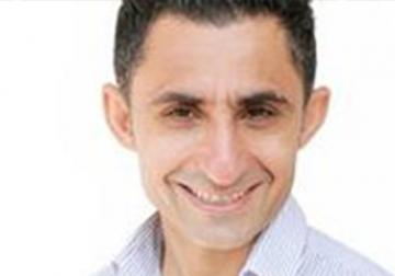 Dr Allan Hassaniyan