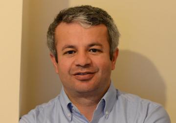 Dr Cengiz Gunes