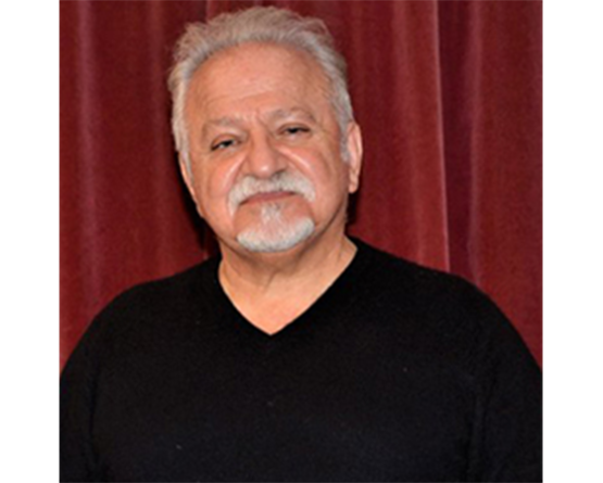 Professor Abbas Vali